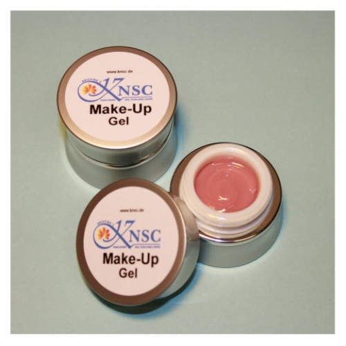 Make Up Gel 50 ml.